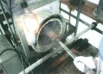 愛知県海部郡飛島村 焼却炉解体・アスベスト除去工事