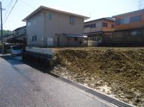 三重県名張市住宅解体