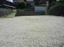 三重県伊賀市解体完工
