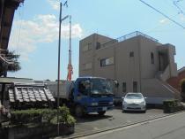 三重県伊賀市某寺整備工事