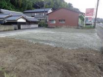三重県伊賀市倉庫 解体工事